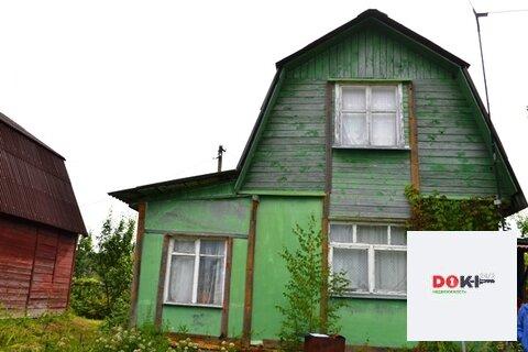 Продажа дачи дер.Данилово Егорьевский район - Фото 1