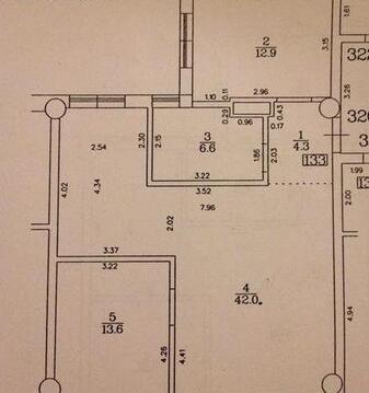 250 000 €, Продажа квартиры, Купить квартиру Рига, Латвия по недорогой цене, ID объекта - 313137035 - Фото 1