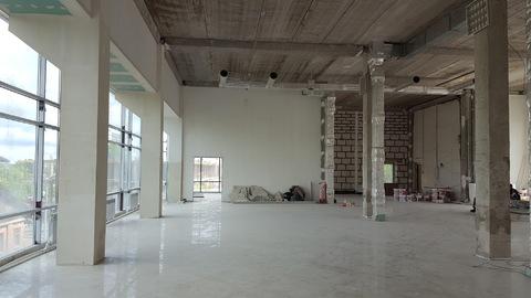 Аренда офисов в эксклюзивном бизнес центре на Шереметьевском пр-те - Фото 5