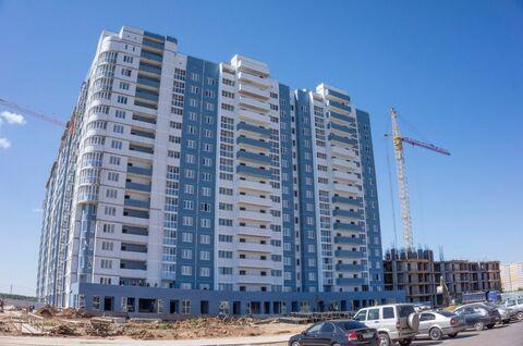Квартира - студия в новом жилом комплексе! - Фото 4