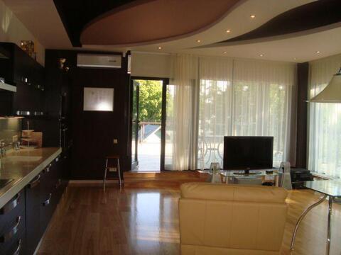480 000 €, Продажа квартиры, Купить квартиру Юрмала, Латвия по недорогой цене, ID объекта - 313136757 - Фото 1