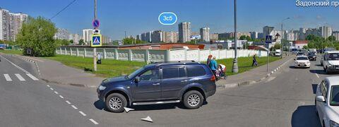 Сдам капитальный гараж В ГСК М. шипиловская