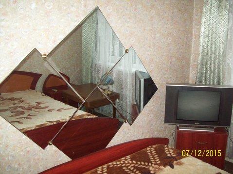 Сдается трехкомнатная квартира (студия) ул Лакина дом 143, - Фото 5