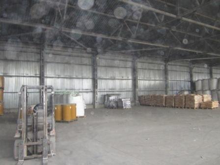 Холодный склад 1040 кв.м. на въезде в Новороссийск. - Фото 3