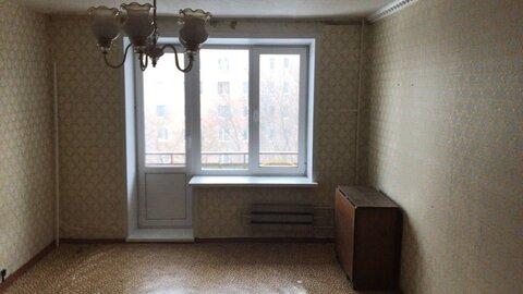 Продам 1-комнатную квартиру в Москве, срочно, выгодная цена - Фото 1