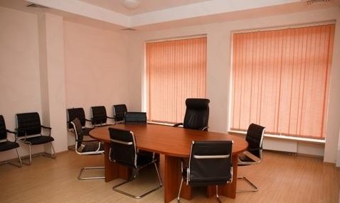 Продается офисное помещение, можно под банк - Фото 1