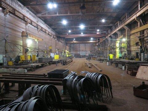 Продам завод металлоконструкций - Фото 1