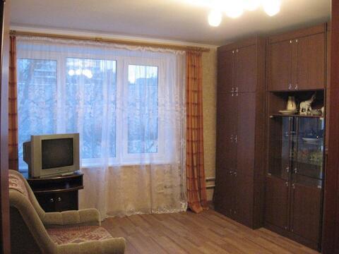 Срочно в аренду 1-я квартира в Москве ул. Введенского - Фото 3