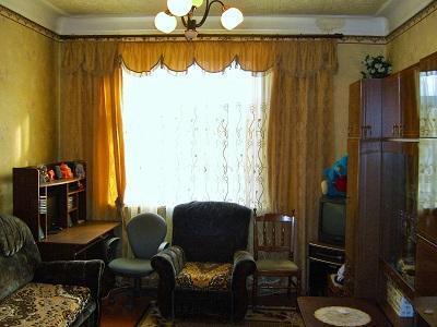 Комнаты с балконом, Ступино, Горького, 33 - Фото 1