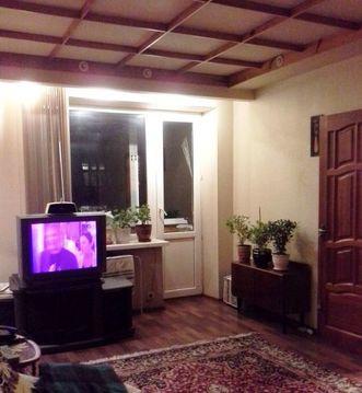Продается 2-комнатная квартира г. Жуковский, ул. Чкалова, д. 34 - Фото 2