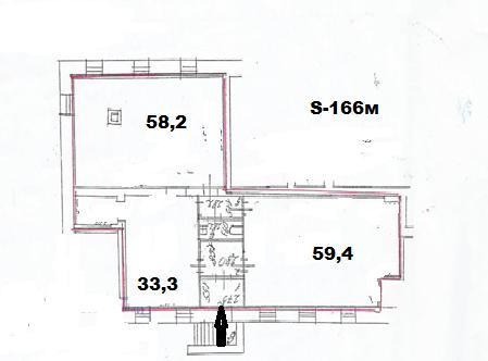 Продажа помещения свободного назначение с быстрой окупаемостью - Фото 1