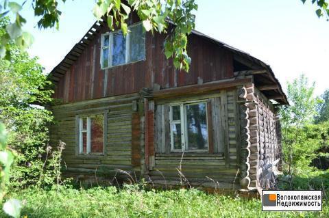 Продажа дома на участке 15 соток в деревне Авдотьино - Фото 1