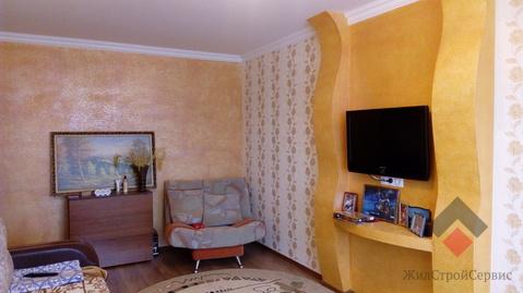 Продам 3-к квартиру, Тучково пгт, микрорайон Восточный 18 - Фото 2