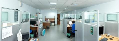Производственное помещение от собственника, 1000 кв. м. - Фото 5