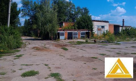 Складская база в Новочебоксарске - Фото 1