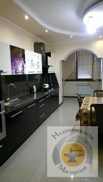 Двухкомнатная квартира с хорошим ремонтом на сжм - Фото 1