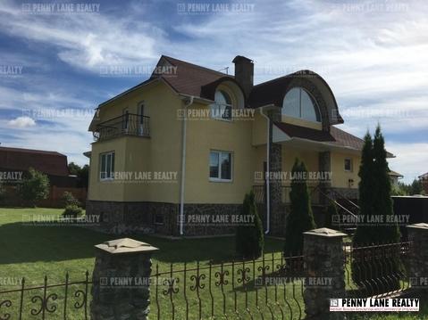 Продажа дома, Крекшино, Марушкинское с. п. - Фото 3