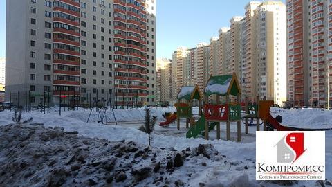 3-комн. кв. 74 кв.м. 2/16 эт. ЖК Бутово Парк 2б - Фото 3