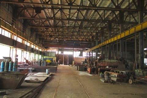 Продам производственный корпус 2100 кв. м. - Фото 1