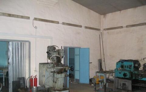Производственное помещение 470 кв. пр. Советский - Фото 4