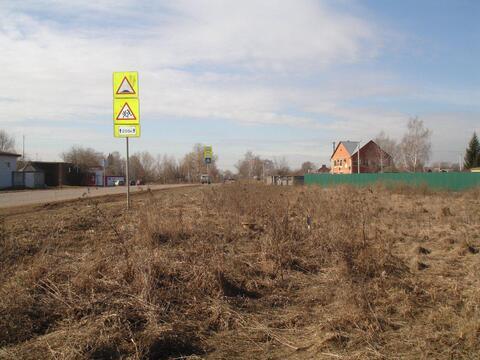 Продается участок п. Непецино, Коломинский район - Фото 3