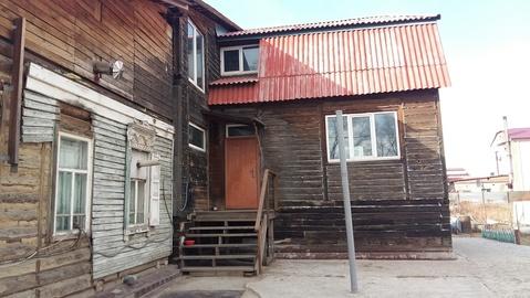 Продается дом. , Благовещенск г, Высокая улица 143 - Фото 1