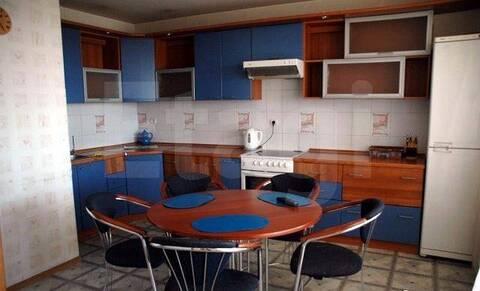 Продам 3-комн. кв. 113.8 кв.м. Тюмень, Салтыкова-Щедрина - Фото 1
