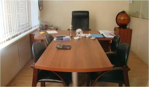 Сдаётся в аренду офисное помещение общей площадью 1500 кв.м. - Фото 1