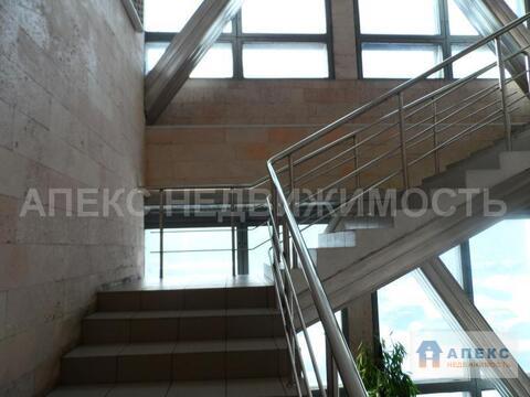Аренда офиса 78 м2 м. Калужская в административном здании в Коньково - Фото 2