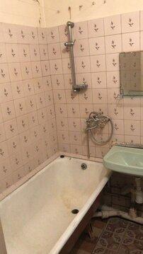 Продам 1-комнатную квартиру в Москве, срочно, выгодная цена - Фото 5