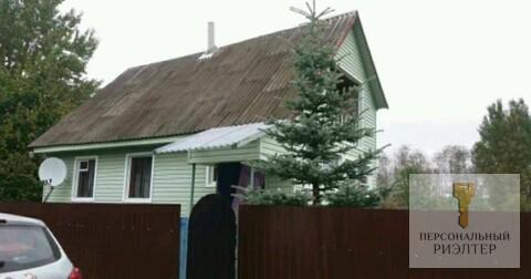Дача со всеми атрибутами -баня лес озеро Беларусь - Фото 1