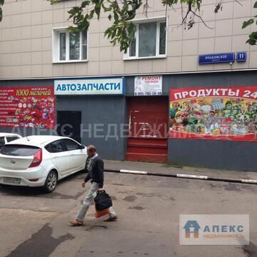 Продажа магазина пл. 109 м2 м. Проспект Вернадского в жилом доме в . - Фото 1