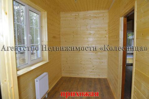Венский Лес в Балабаново. В еловом лесу, коттедж 190 кв.м, 10 соток - Фото 4