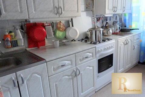 Продается 2к квартира, Купить квартиру в Обнинске по недорогой цене, ID объекта - 316915835 - Фото 1
