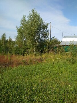Продажа участка, Ирдоматка, Череповецкий район, Загородная - Фото 4