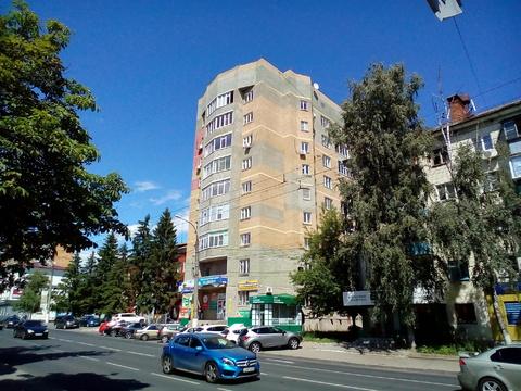 2-х комнатная на Радищева 79а с поквартиркой. - Фото 1