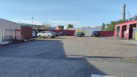Продажа производственного помещения, Таганрог, Поляковской шоссе ул - Фото 2