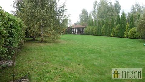 Продается кирпичный дом в охраняемом закрытом поселке - Фото 3