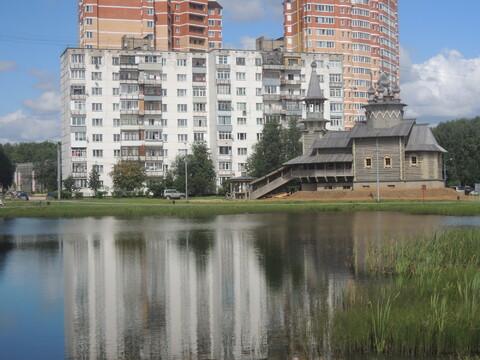 3-комнатная квартира в Новой Москве - Фото 2