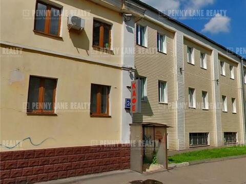 Продается офис в 16 мин. транспортом от м. Павелецкая - Фото 5