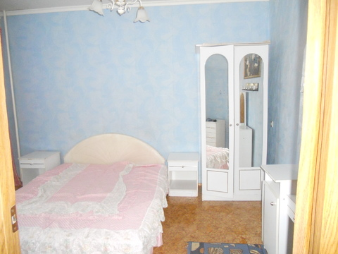 Сдам 4-комнатную квартиру по ул. Чапаева, 30 - Фото 4