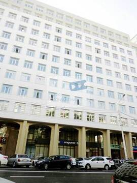 """Офис 33,7 кв.м. в офисном центре """"Белый слон"""" - Фото 1"""