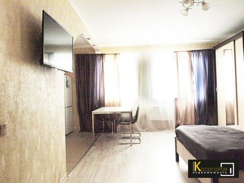 Арендуй на час или сутки квартиру евро - студию в городе Раменское - Фото 2