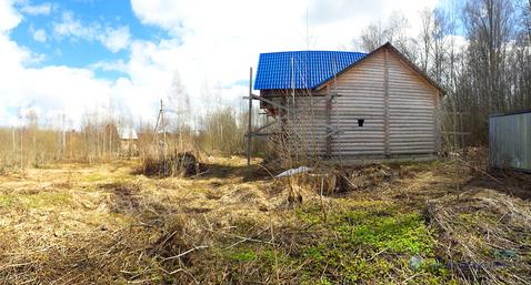Капитальная рубленная дача 140 кв.м. в Волоколамском районе - Фото 5