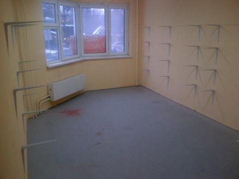 Сдается в аренду нежилое помещение 93.9 м2 c ремонтом - Фото 1
