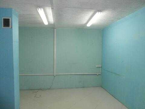 Продам торгово-офисное помещение, ул. Запорожская, 21б - Фото 5