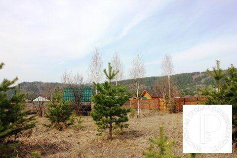 Участок площадью 14 соток в поселке Манском, ст Содружество - Фото 5