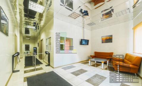 Офис 56,5м, юрадрес, метро Калужская, БЦ с парковкой - Фото 3