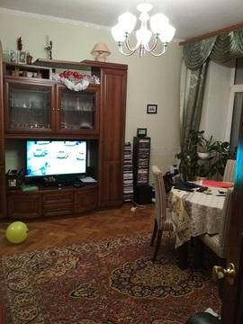 Продается просторная 3-х комнатная квартира (сталинка) - Фото 4