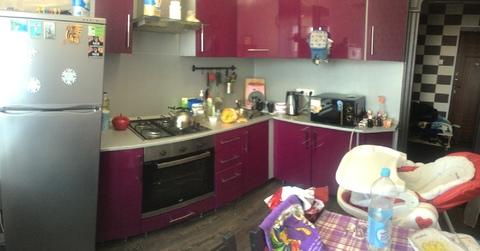 Продажа 1-комнатной квартиры на Шелковом комбинате - Фото 3